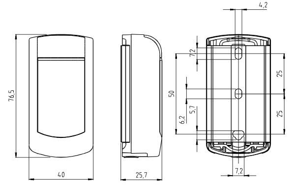 ista doprimo 3 montage klimaanlage und heizung zu hause. Black Bedroom Furniture Sets. Home Design Ideas